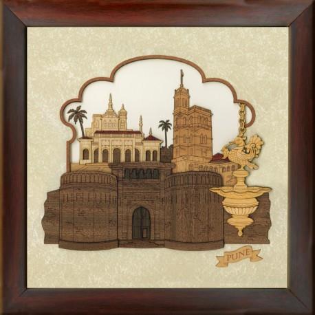 Pune Monuments 10 x 10