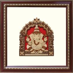 Ganesh 01 17 x 17