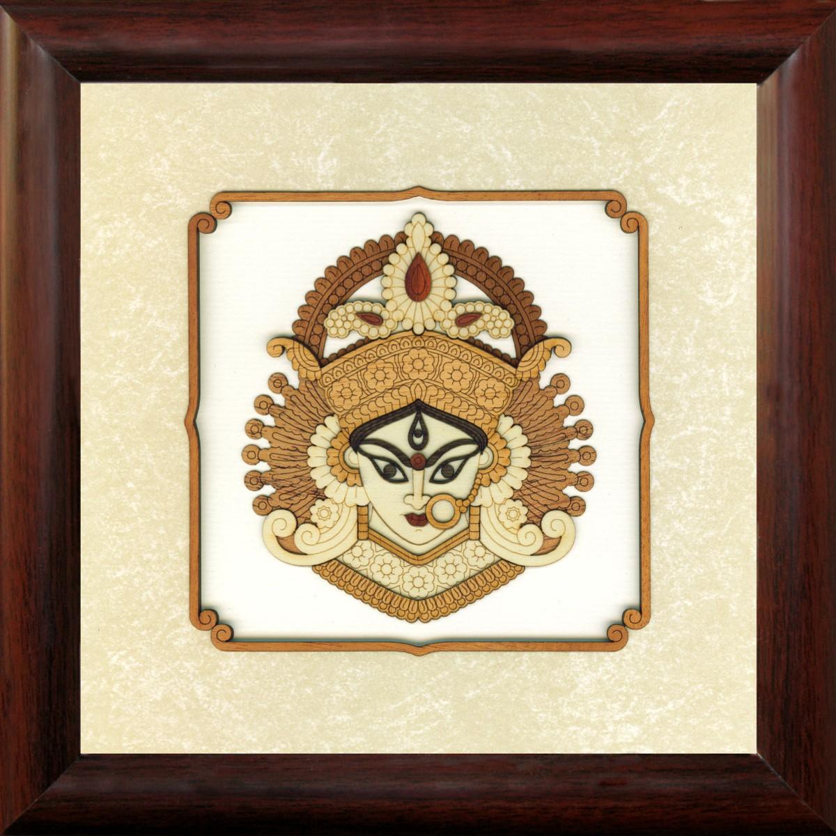 Durga 8 x 8