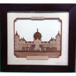 Chatrapati Shivaji Terminus 9 x 10